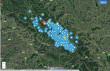 Сюрприз для мандрівників: в інтернет-мережі з'явилась інтерактивна карта будиночків у Карпатах