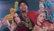 Джамала, YARMAK, закарпатка Аліна Паш та інші зірки записали колядку у стилі хіп-хоп
