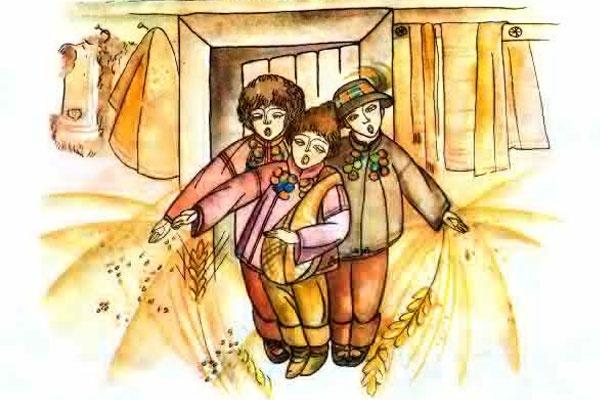 Традиції та прикмети на Старий Новий рік