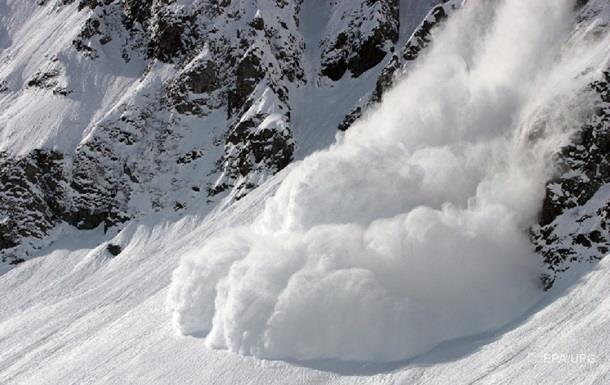 Закарпатців попереджають про сніголавинну небезпеку
