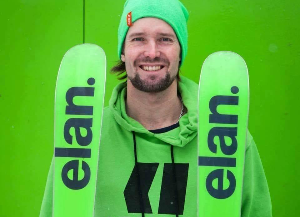 Лікарі розповіли про стан лижника Ігора Грищенка, якого шукали в горах кілька діб