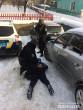 Тячівські правоохоронці виявили у фігуранта кримінального провадження кастет і балаклаву