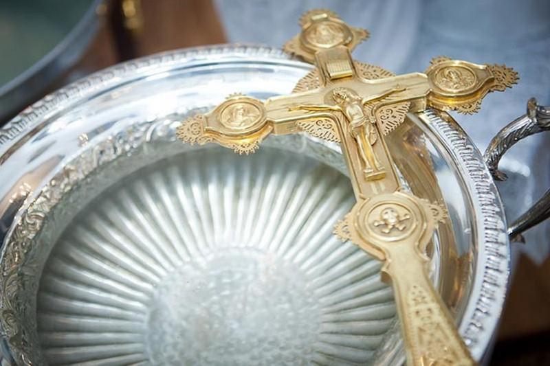 Оприлюднено графік освячення води на Водохреща у храмах Мукачева