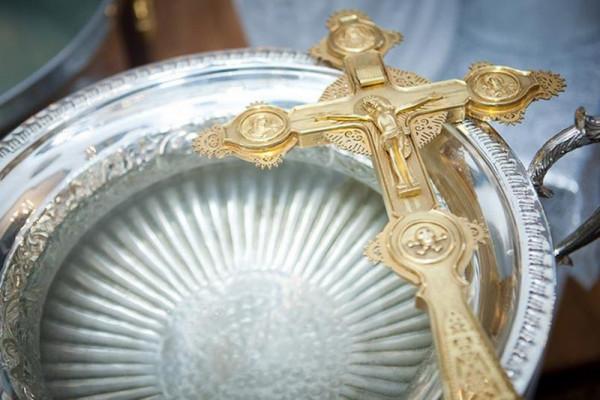 Оприлюднено графік освячення води у храмах Мукачева