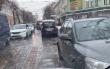 Що сьогодні коїлося у центрі Мукачева через