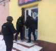 Гральний бізнес на Закарпатті: поліція провела обшук