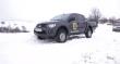 Віддалені села Мукачівського району замело снігом: маршрутки не їздять, люди на роботу добираються пішки