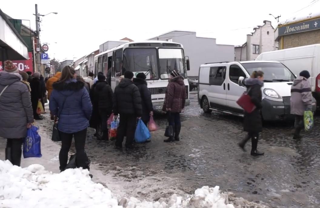 Муніципальна інспекція Мукачева провела рейд вулицями міста