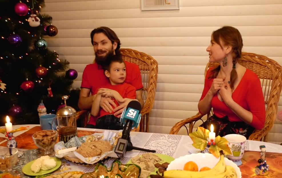 З Києва – у Закарпаття: чому сім'я покинула престижну роботу та переїхала у село Бене