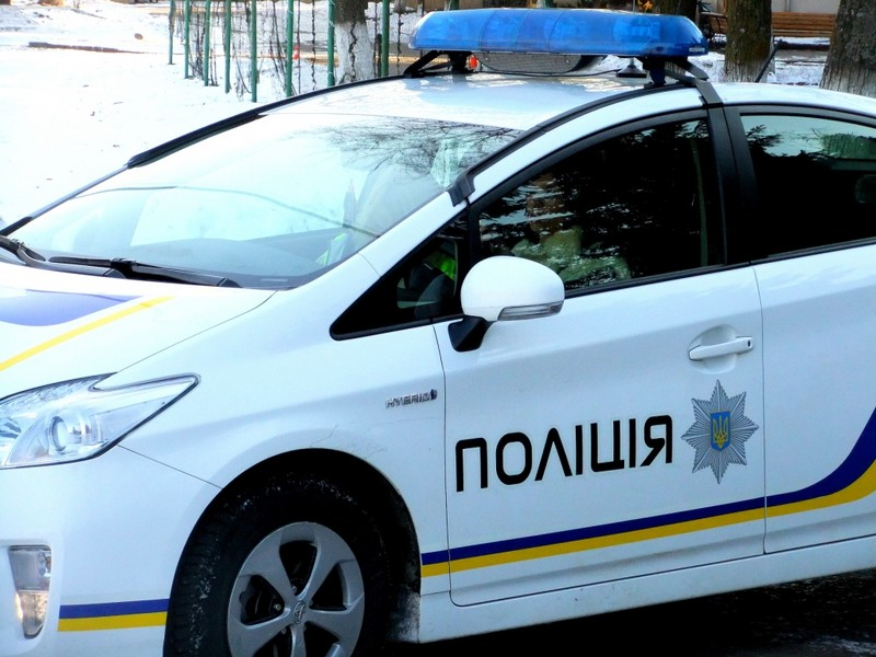 Через жахливий стан об'їзної Мукачева патрульні і муніципали створять у місті спільні пости