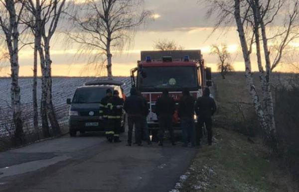 Стали відомими обставини ДТП, внаслідок якої загинув закарпатець у Чехії