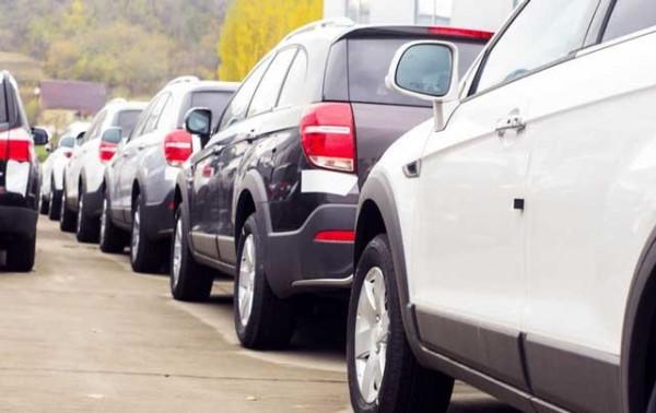 Закарпатська область – серед лідерів за кількістю розмитнених авто в Україні