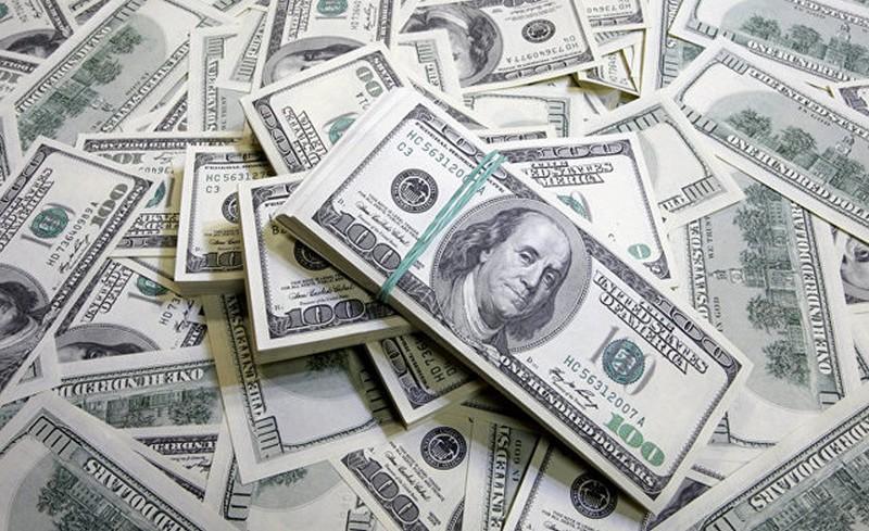 Експерти розповіли, як зміниться курс долара в Україні цього тижня