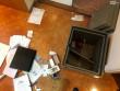 На Закарпатті пограбували офіс депутата: винесли техніку та валюту