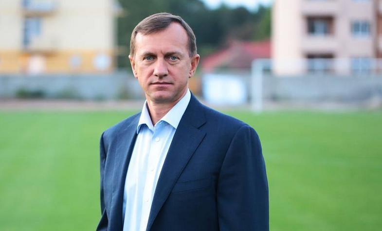 Мер Ужгорода Богдан Андріїв публічно звітуватиме перед містянами
