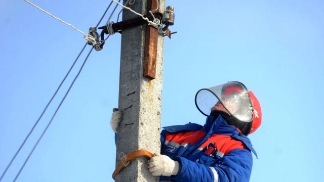 Упродовж тижня у різних частинах Ужгорода можливі відключення електроенергії