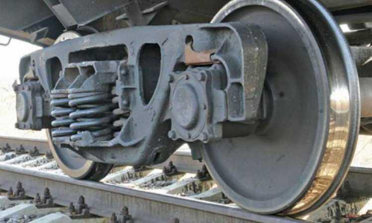 На залізничній станції у місті Сколе чоловік кинувся під потяг, який їхав у Мукачево