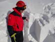 У горах випало понад 2 метри снігу