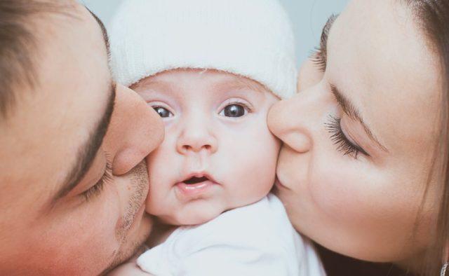 Лея, Данута, Рубен та Мухамед: як закарпатці називали новонароджених дітей впродовж 2018 року