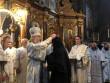 У Мукачівському Свято-Миколаївському жіночому монастирі нова настоятельниця