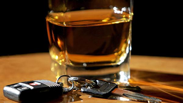 Алкогольний рекордсмен: на Закарпатті у селі Бовтрадь зупинили дуже п'яного водія