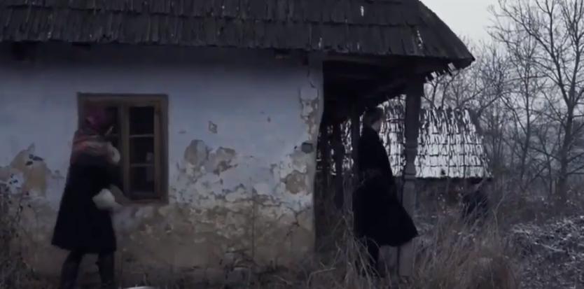 Закарпатські школярі зняли міні-фільм про дівчину-привида, яка полює на хлопців
