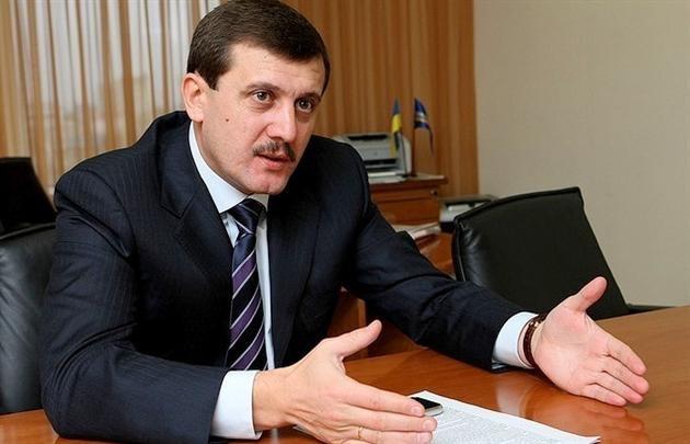 Народний депутат Василь Петьовка звернувся до віце-прем'єра Геннадія Зубка