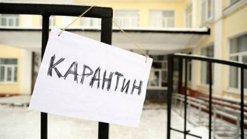 Через грип у школах Ужгорода оголосили карантин із 28 січня
