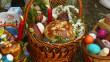 Страви на Великдень. Що приготувати та як прикрасити паску?
