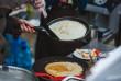 У Мукачеві в парку відбудеться фестиваль млинців: відома дата проведення