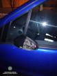 У Мукачеві розшукують водія, який ймовірно скоїв ДТП і втік з місця події