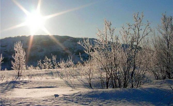 Морози почнуть слабшати: синоптики розповіли, якою буде погода на Закарпатті