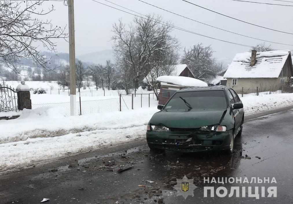 Поліція виявила 8 п'яних водіїв, один з яких попався повторно