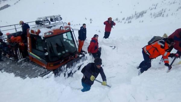 Рятувальники знайшли тіло молодого чоловіка, який загинув у горах