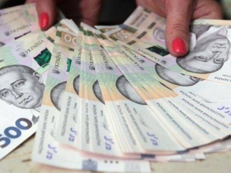 За 2018 рік закарпатці сплатили понад 270 мільйонів військового збору для реформування української армії