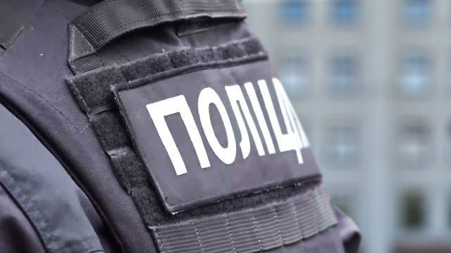 У Тячеві під час спецоперації затримали наркодилера і його співучасників