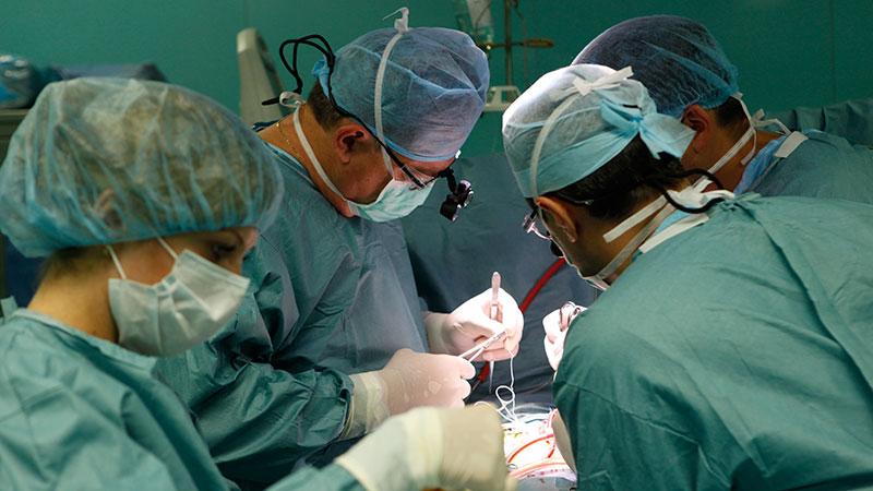 16 мукачівцям у 2018 році зробили операції на серці в Інституті Амосова за рахунок міського бюджету