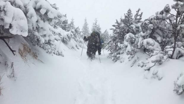Закарпатські рятувальники розповіли, скільки коштує порятунок туриста, який заблукав у горах