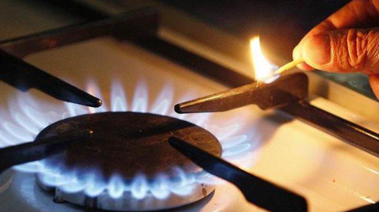 Прем'єр-міністр Володимир Гройсман сьогодні заявив, що в Україні втричі зменшать норму споживання газу