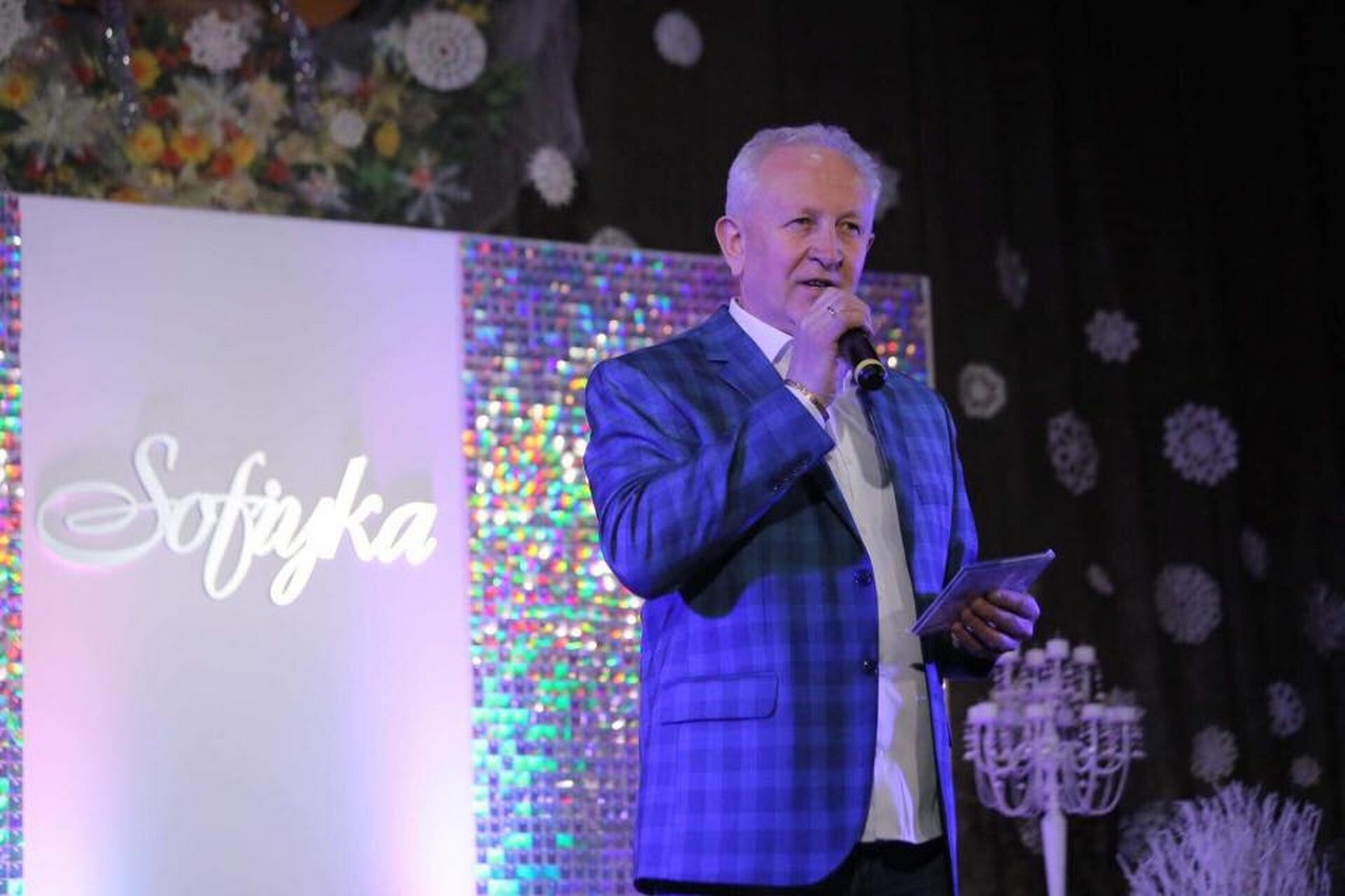 У Мукачеві 2 лютого відбудеться творчий вечір відомого закарпатського композитора і співака