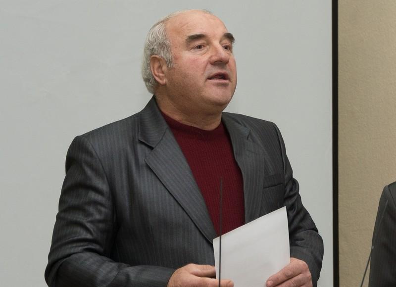 Віктору Олександровичу Дядченку виповнилося б 70