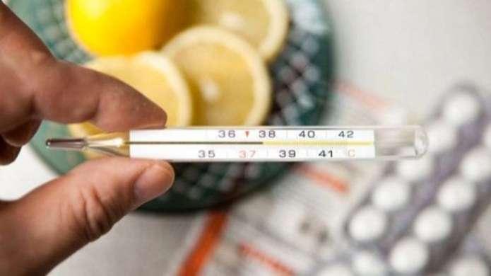 У Закарпатській області зростає рівень захворюваності на ГРВІ. Найбільше діти хворіють на Берегівщині, Іршавщині та Рахівщині