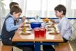 Всі учні 1-4 класів шкіл Мукачева харчуватимуться безкоштовно