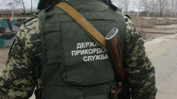 Пообіцяв розстріляти наряд: 25-річний закарпатець у селі Ділове Рахівського району погрожував прикордонникам
