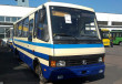 Мукачівське АТП знімає автобуси з деяких напрямків через погану дорогу