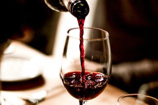 8 березня у закарпатському місті Берегові розпочнеться Міжнародний фестиваль вина