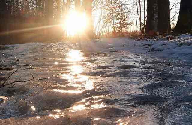 Із 2 лютого на Закарпатті починається відлига. Синоптики розповіли, якою буде погода у найближчі дні