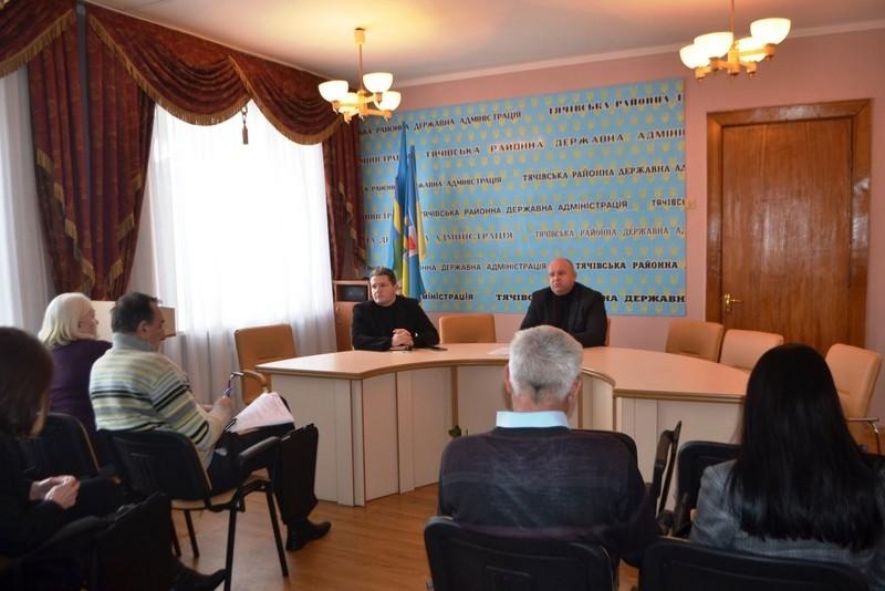 У Тячівському районі ще на тиждень продовжили карантин – до 8 лютого