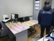 У Мукачеві працівника поліції затримали під час отримання хабара