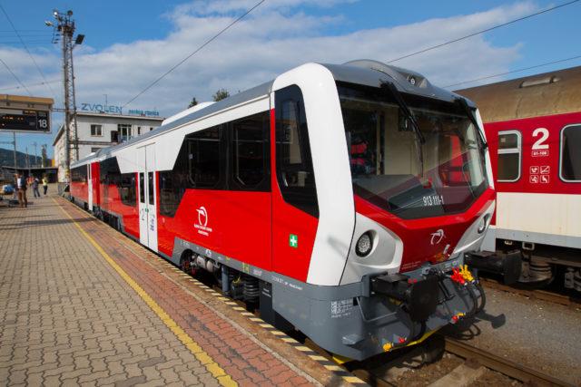 """У 2019 році """"Укрзалізниця"""" запустить потяги до Берліна та Кошиць"""